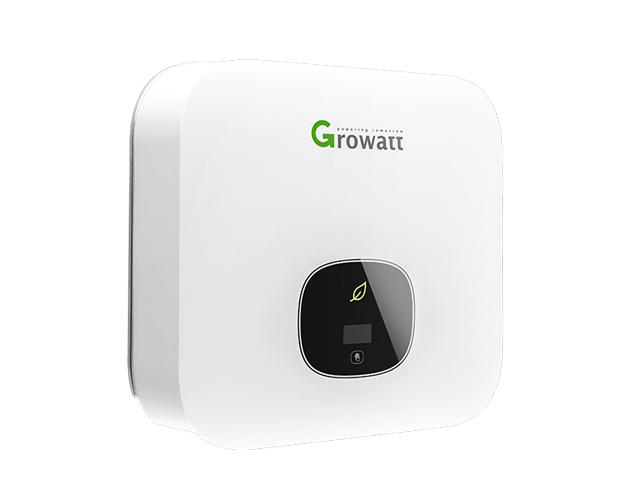 Reasonable price Home Solar Power Station - GROWATT 5000TL-X with Wifi (Single Ph 2MPPT 5.0kW) – ZS-GLOBAL