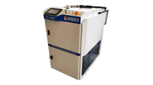 8 Year Exporter 4 Axis Laser Welding Machine - Portable Fiber Laser Welding Machine – Zhouxiang