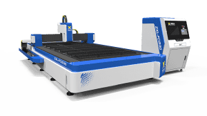 FC1530 Trefjar Laser Cutting Machine