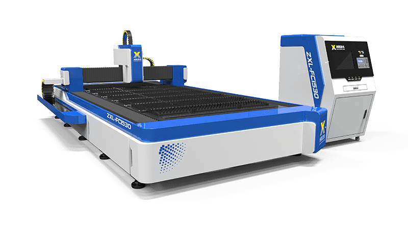 Good Wholesale Vendors Auto Feeding Laser Cutter - FC1530 Fiber Laser Cutting Machine – Zhouxiang