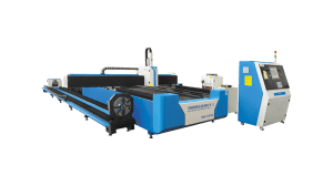 FCP Sheet ja Tube Laser Cutting Machine
