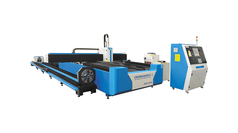 Super Lowest Price Laser Cutter Metal - FCP Sheet and Tube Laser Cutting Machine – Zhouxiang Featured Image