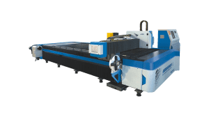 FCP Pipe and Sheet Intergal Cutting Machine