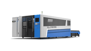 FPED1530 Fiber Laser Cutting Machine