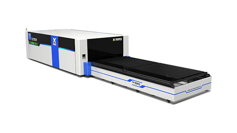 2019 wholesale price Plate Laser Cutting Machine - FPED2560 Fiber Laser Cutting Machine – Zhouxiang